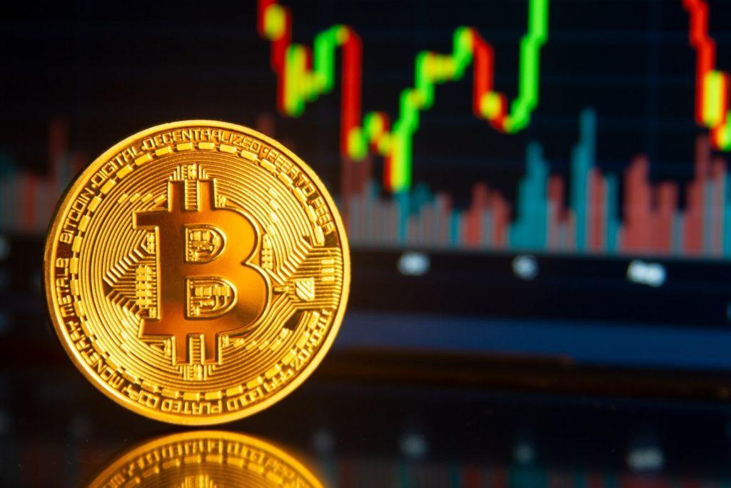 kurs-bitcoin-wzrost-na-wykresie