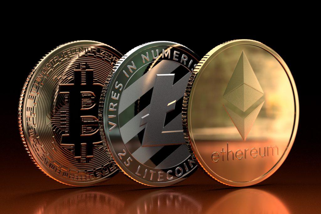 portfel inwestycyjny bitcoin i inne kryptowaluty