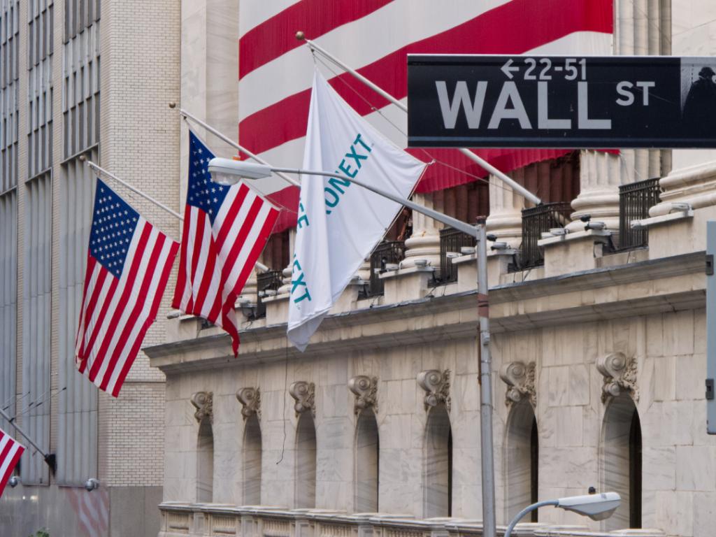 wall-street-centrum-finansowe-świata